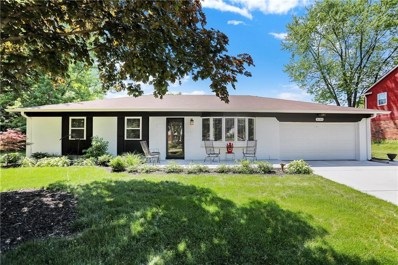 8148 Lieber Road, Indianapolis, IN 46260 - MLS#: 21570039