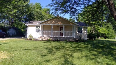 11782 N East Drive, Camby, IN 46113 - #: 21570040