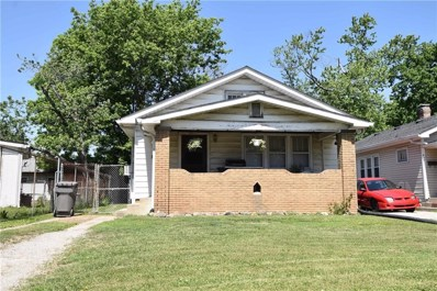 454 S Arlington Avenue, Indianapolis, IN 46219 - #: 21570050