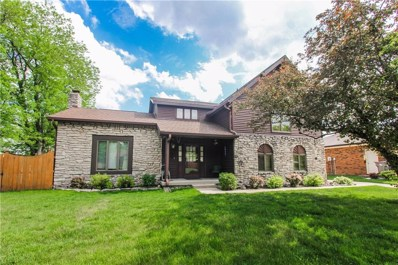4721 Dancer Drive, Indianapolis, IN 46237 - #: 21570056
