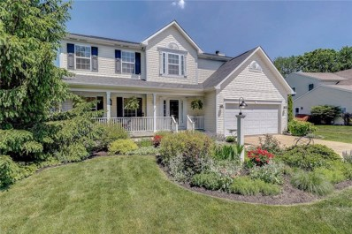 7388 Wythe Drive, Noblesville, IN 46062 - MLS#: 21570070