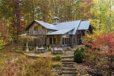 Serenity Lake Barn, Nashville, IN 47448 - #: 21570075