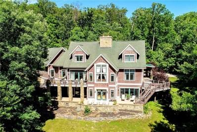 Serenity Lake Lodge, Nashville, IN 47448 - #: 21570078