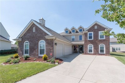 928 Keen Court, Greenfield, IN 46140 - #: 21570085