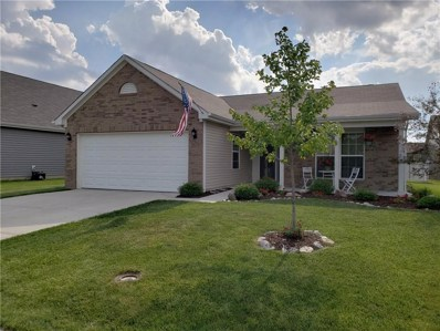 658 Bobtail Drive, Greenfield, IN 46140 - MLS#: 21570107