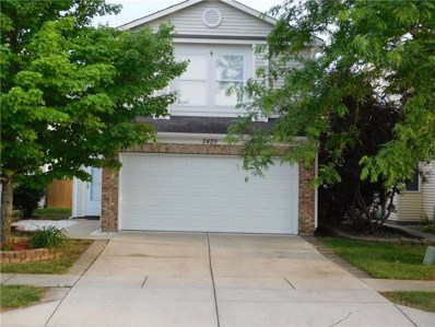 2429 Black Antler Court, Indianapolis, IN 46217 - #: 21570111