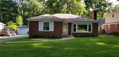 1156 E 56TH Street, Indianapolis, IN 46220 - #: 21570127