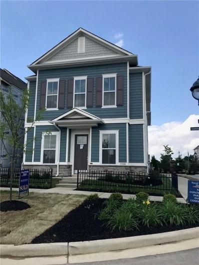 13388 Dorster Street, Fishers, IN 46037 - MLS#: 21570135