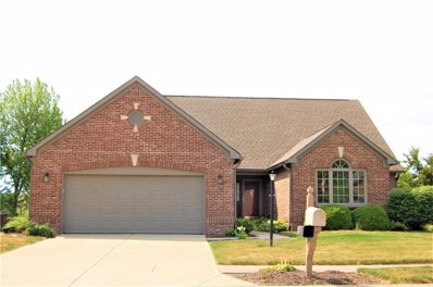 11950 Halla Place, Fishers, IN 46038 - MLS#: 21570152