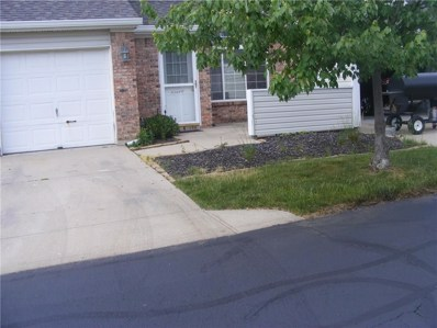 6566 Green Haven Place UNIT C, Indianapolis, IN 46214 - #: 21570155