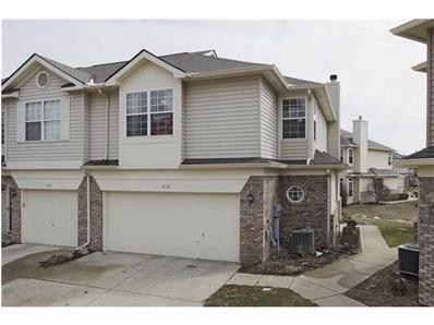 8126 Windham Lake Terrace UNIT 72, Indianapolis, IN 46214 - #: 21570174
