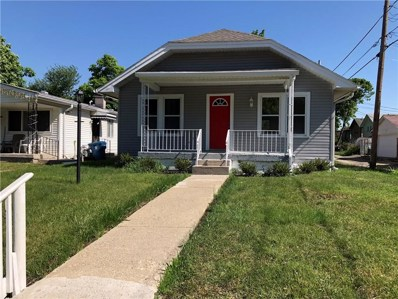 316 W 41st Street, Indianapolis, IN 46208 - #: 21570176