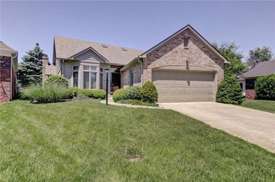5028 Colfax Circle, Carmel, IN 46033 - MLS#: 21570186