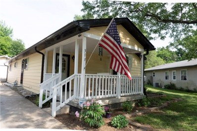 313 Gimber Court, Indianapolis, IN 46225 - MLS#: 21570193