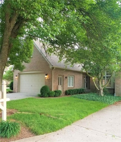 1743 Pathway Drive S UNIT 5, Greenwood, IN 46143 - #: 21570198