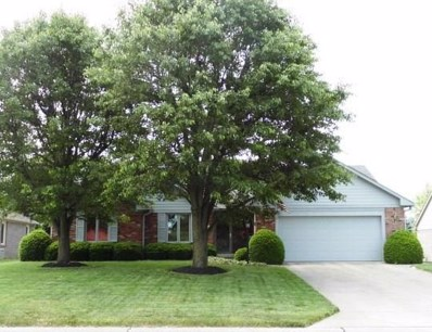 5105 Estes Drive, Greenwood, IN 46142 - #: 21570208