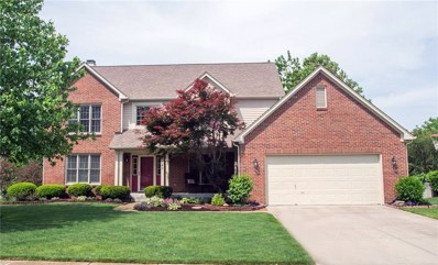13540 Courtney Drive, Fishers, IN 46038 - #: 21570212