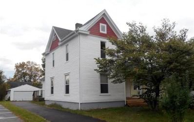 1935 Broad Street, New Castle, IN 47362 - #: 21570231