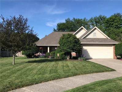 5110 Ashley Court, Anderson, IN 46013 - #: 21570233