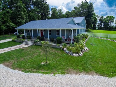 4387 W 8th Street Road, Anderson, IN 46011 - #: 21570234
