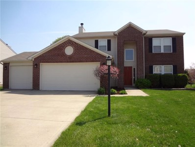 7845 Valley Stream Drive, Indianapolis, IN 46237 - #: 21570236