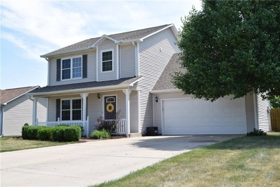 12975 Meagan Drive N, Camby, IN 46113 - MLS#: 21570243