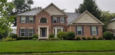 5934 Garden Gate Way, Carmel, IN 46033 - #: 21570257