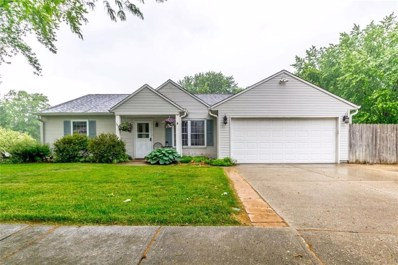 7810 Wedgefield Drive, Indianapolis, IN 46217 - #: 21570265