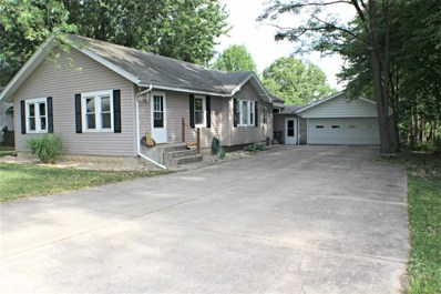 2116 E 37TH Street, Anderson, IN 46013 - MLS#: 21570268