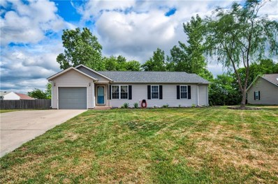 12835 N Meagan Drive, Camby, IN 46113 - MLS#: 21570307