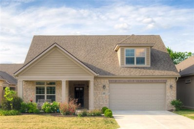 284 Maple View Drive, Westfield, IN 46074 - #: 21570315
