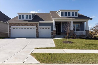 13710 Woodside Hollow Drive, Carmel, IN 46032 - MLS#: 21570326