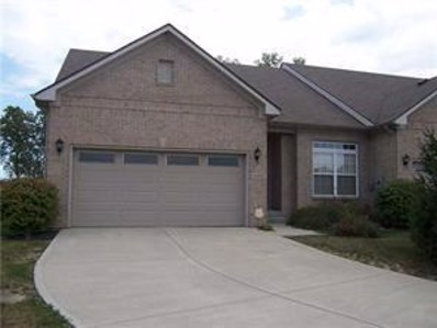 1414 Hideaway Circle, Brownsburg, IN 46112 - #: 21570334