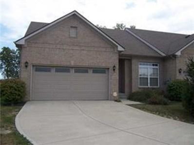 1414 Hideaway Circle, Brownsburg, IN 46112 - MLS#: 21570334