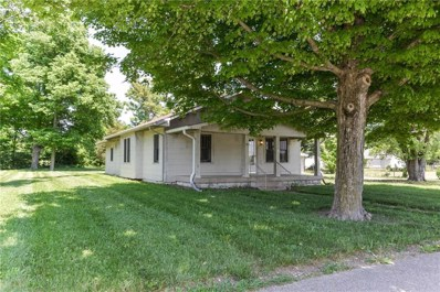 11724 E Julietta Street, Indianapolis, IN 46239 - #: 21570342