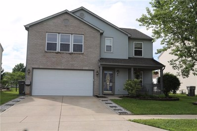 3362 Pavetto Lane, Indianapolis, IN 46203 - MLS#: 21570350