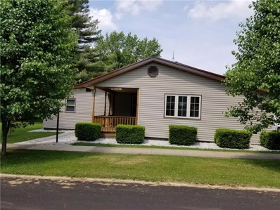 208 N Thompson Street, Hillsboro, IN 47949 - #: 21570351