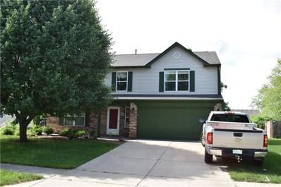1189 Oak Leaf Road, Franklin, IN 46131 - MLS#: 21570362