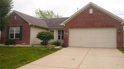 5807 Jamestown Square Lane, Brownsburg, IN 46234 - #: 21570364