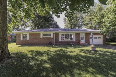 12035 Old Orchard Drive, Indianapolis, IN 46236 - #: 21570373