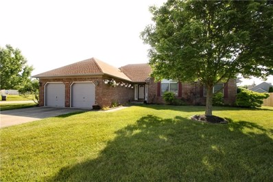 883 Cypress W, Greenwood, IN 46143 - #: 21570388