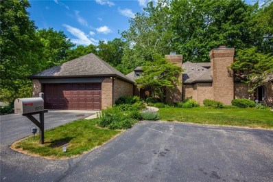8570 Tree Top Drive UNIT 2, Indianapolis, IN 46260 - #: 21570394