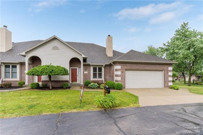 8936 Stonegate Way UNIT A, Indianapolis, IN 46227 - MLS#: 21570396