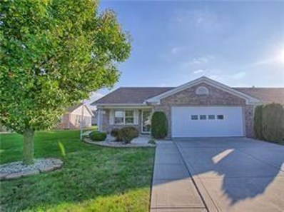 7845 Bentley Commons Drive, Indianapolis, IN 46259 - #: 21570419