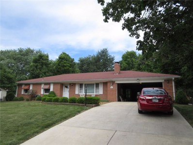 2206 Crossman Drive, Indianapolis, IN 46227 - MLS#: 21570420