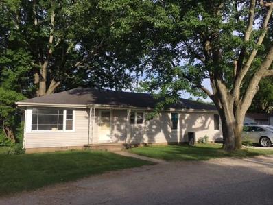 414 S Grace Avenue, Crawfordsville, IN 47933 - #: 21570422
