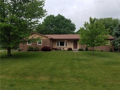 13411 Nottingham Road, Fishers, IN 46038 - #: 21570439