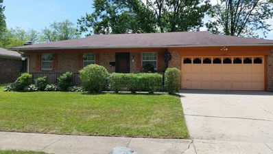 10213 Sutters Court, Indianapolis, IN 46229 - #: 21570440