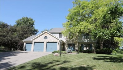 8950 Nora Woods Drive, Indianapolis, IN 46240 - #: 21570458