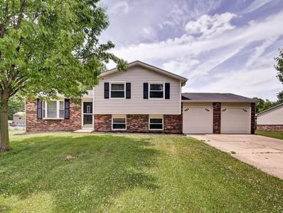 7612 Moultrie Court, Indianapolis, IN 46217 - #: 21570466